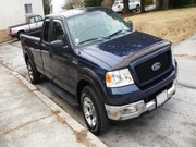 Ford F-150 77197 miles